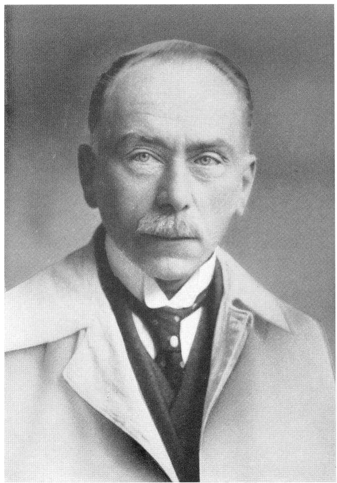 Jules Bordet