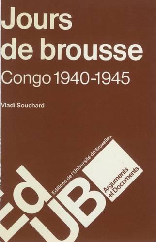Jours de Brousse