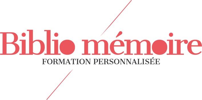 Logo Biblio-mémoires