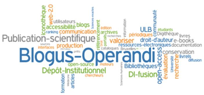 BlogusOperandi