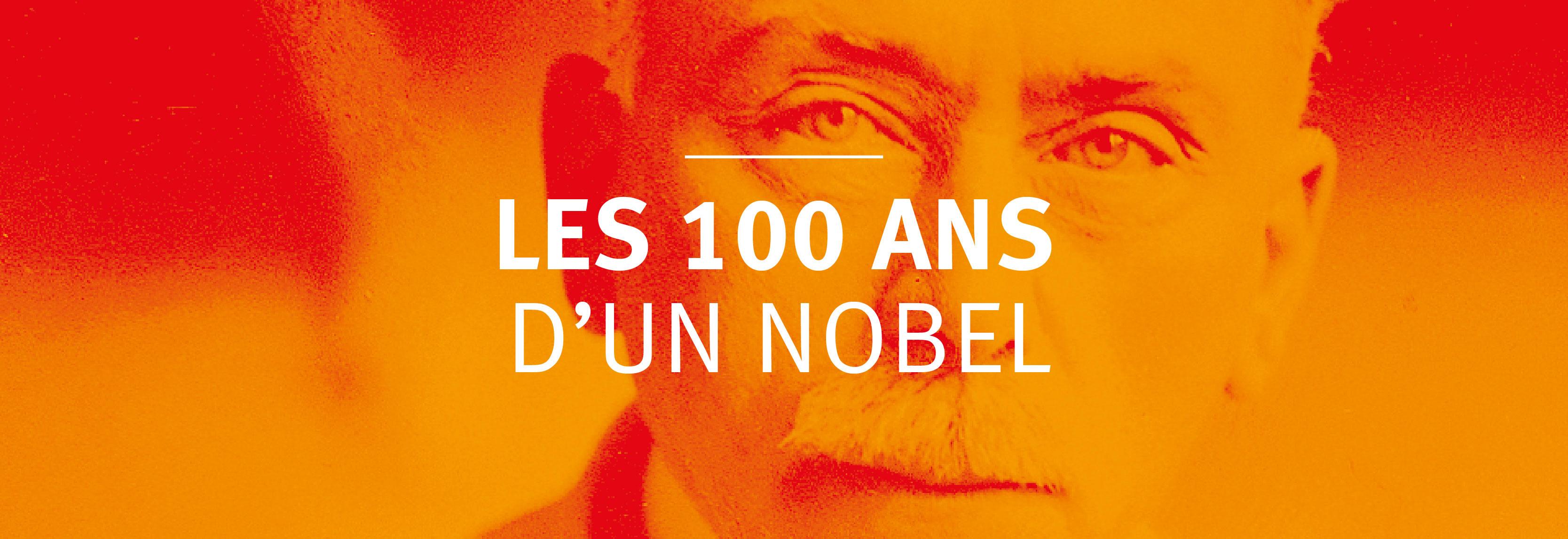 """""""Les 100 ans d'un Nobel: Jules Bordet, un pastorien à l'ULB"""""""