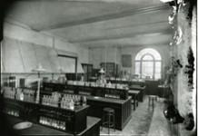 Laboratoires du Parc Leopold (N 67)