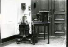 Laboratoires du Parc Leopold (N 68)