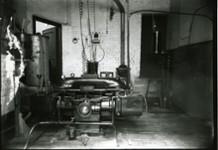 Laboratoires du Parc Leopold (N 69)
