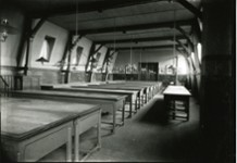 Laboratoires du Parc Leopold (N 70)