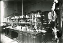 Laboratoires du Parc Leopold (N 71)
