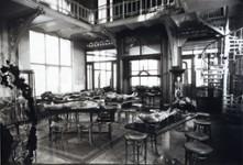 Institut d'Anatomie Warocque Dissection (N 73)
